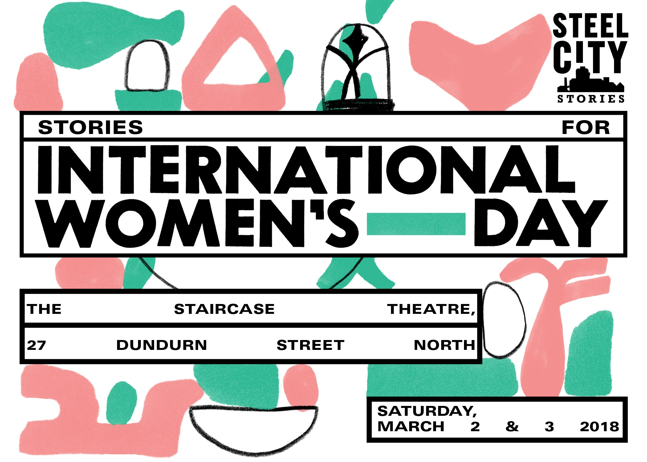 Rbc Life Insurance Quote Steel City Stories Presents Stories For International Women's Day
